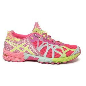 Asics Womens Gel Noosa Tri 9 Running Shoes Size 8